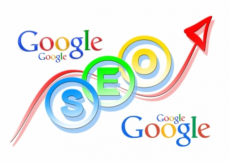 Google Search Engine Optimization Guide